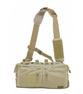 4-BANGER BAG
