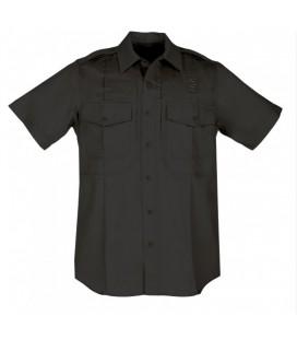 Camisa Manga Corta Asargada – Pdu Clase B