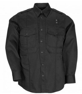 Camisa Manga Larga Asargada – Pdu Clase B