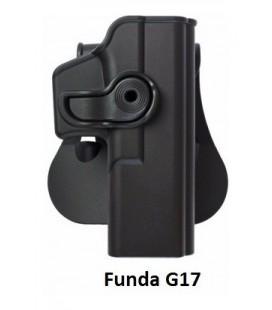 Funda Holster Glock 17
