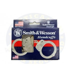 Esposas Smith & Wesson