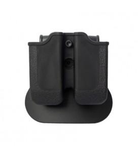 Portacargador para Beretta 92 9mm