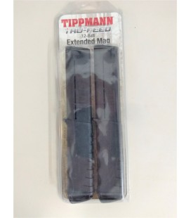 Tippman Tru-Feed 12 Ball Extended Mag Caliber .68
