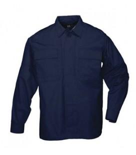 Camisa De Manga Larga - Tdu Ripstop