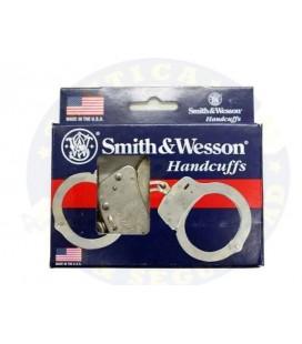 Esposas Smith & Wesson