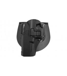 Serpa Concealmente Holster para Glock 17/22/31